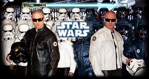 jaquetas star wars para motoqueiros