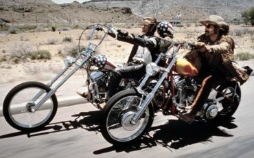 Filme Easy Rider, 1969