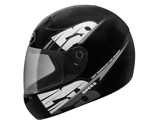 segurança: capacete